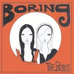 Imagen de la canción 'Boring'