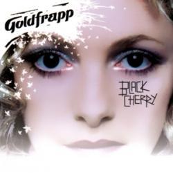Imagen de la canción 'Black Cherry'
