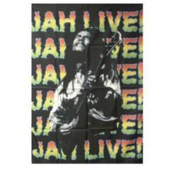 Jah Live - Bob Marley