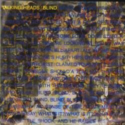 Imagen de la canción 'Blind'