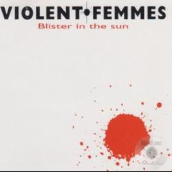 Imagen de la canción 'Blister In The Sun'