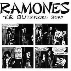 Imagen de la canción 'Blitzkrieg Bop'