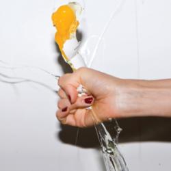 Imagen de la canción 'Hysteric'