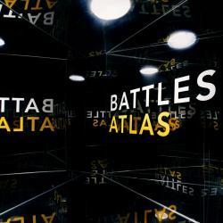 Imagen de la canción 'Atlas'