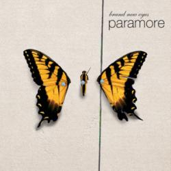 Where The Lines Overlap - Paramore