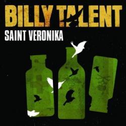 Saint Veronika - Billy Talent