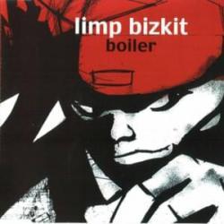 Imagen de la canción 'Boiler'