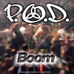 Imagen de la canción 'Boom'