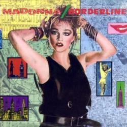 Imagen de la canción 'Borderline'