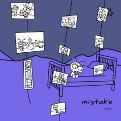 Imagen de la canción 'Mistake'