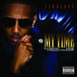 Imagen de la canción 'My Time'