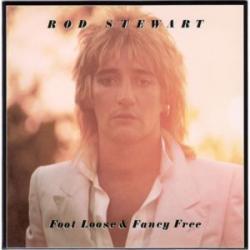 You're In My Heart - Rod Stewart