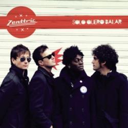 Sólo quiero bailar - Zenttric