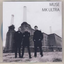 Mk Ultra - Muse