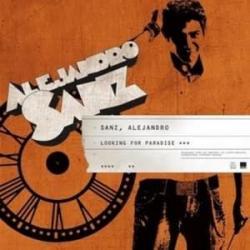 Looking for paradise - Alejandro Sanz