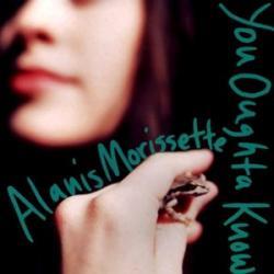 Imagen de la canción 'You Oughta Know'