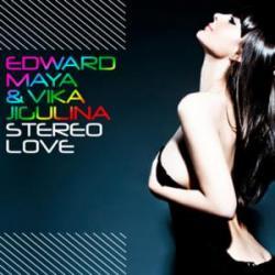 Imagen de la canción 'Stereo love'