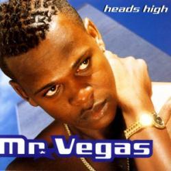 Imagen de la canción 'Heads High'