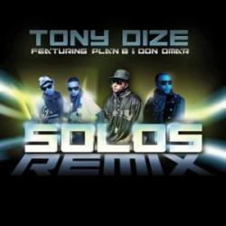 Solos (remix) - Don Omar
