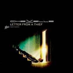 Imagen de la canción 'Letter From A Thief'
