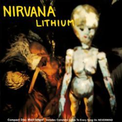 Imagen de la canción 'Lithium'
