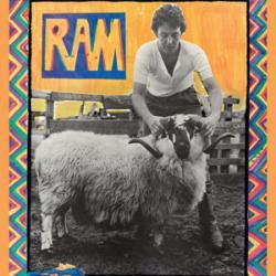 Monkberry moon delight - Paul McCartney
