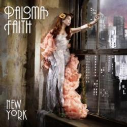 New York - Paloma Faith