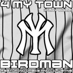 4 My Town - Birdman