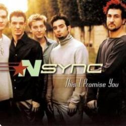Imagen de la canción 'This I Promise You'