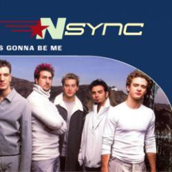Imagen de la canción 'It's Gonna Be Me'