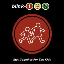 Imagen de la canción 'Stay Together For The Kids'