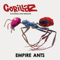 Empire Ants - Gorillaz