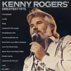 Don't fall in love with a dreamer - Kenny Rogers