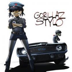 Stylo - Gorillaz