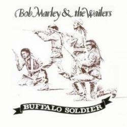 Imagen de la canción 'Buffalo soldier'