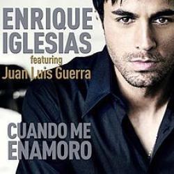 Imagen de la canción 'Cuando me enamoro'