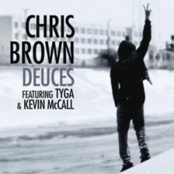 Deuces - Chris Brown