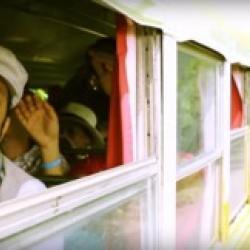 Imagen de la canción 'La Guagua'
