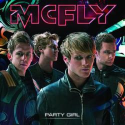 Party Girl - McFly