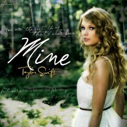 Imagen de la canción 'Mine'