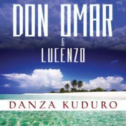 Imagen de la canción 'Danza Kuduro'