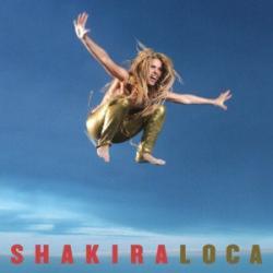 Loca - Shakira