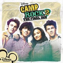 This is our song - Camp Rock