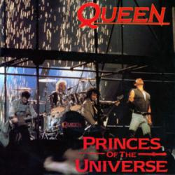 Princes Of The Universe - Queen