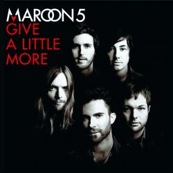 Give A Little More