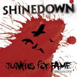 Imagen de la canción 'Junkies For Fame'
