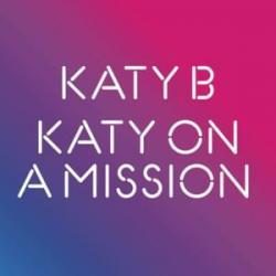 Imagen de la canción 'Katy on a Mission'