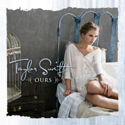Imagen de la canción 'Ours'