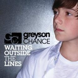 Imagen de la canción 'Waiting Outside the Lines'