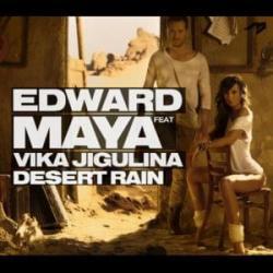 Imagen de la canción 'Desert Rain'
